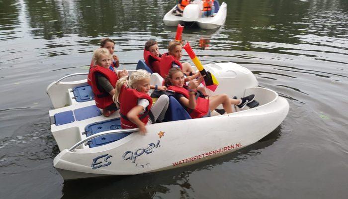 waterfietsenhuren.nl